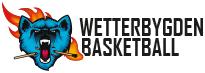 Wetterbygden Basketball Logotyp